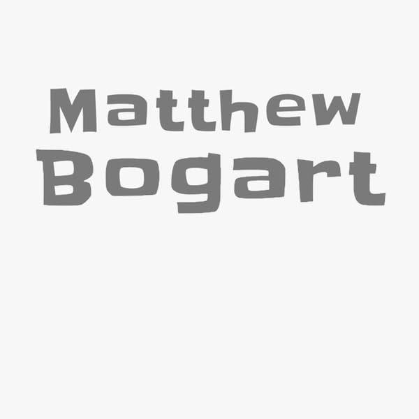 Matthew Bogart