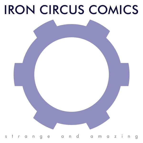 Iron Circus Comics