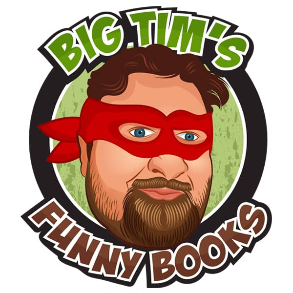 Big Tim's Funny Books