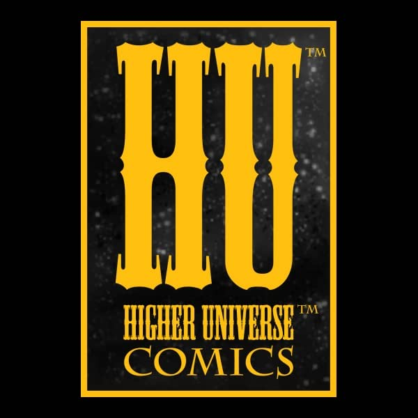 Higher Universe Comics