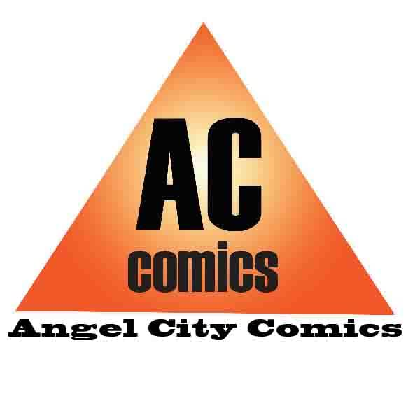 Angel City Comics