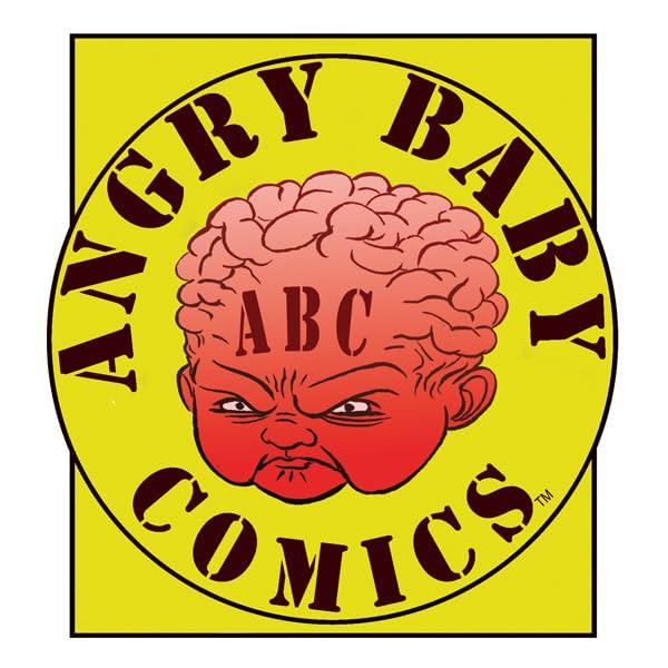 Angry Baby Comics