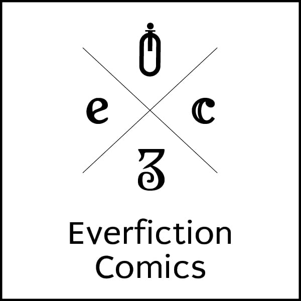 Everfiction Comics