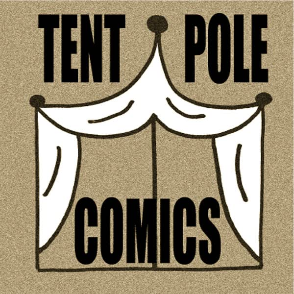 TENT POLE COMICS