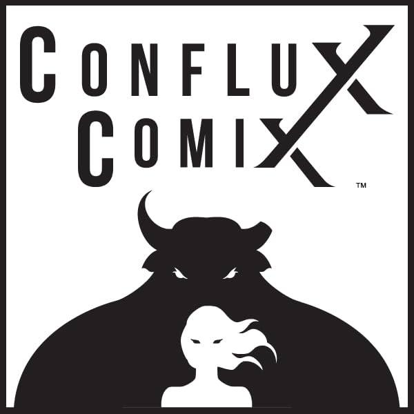 Conflux Comix
