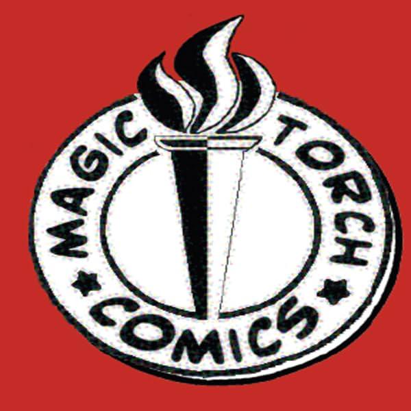 Magic Torch Comics