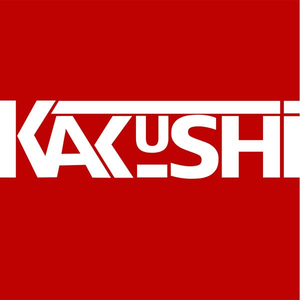 Kakushi Publishing