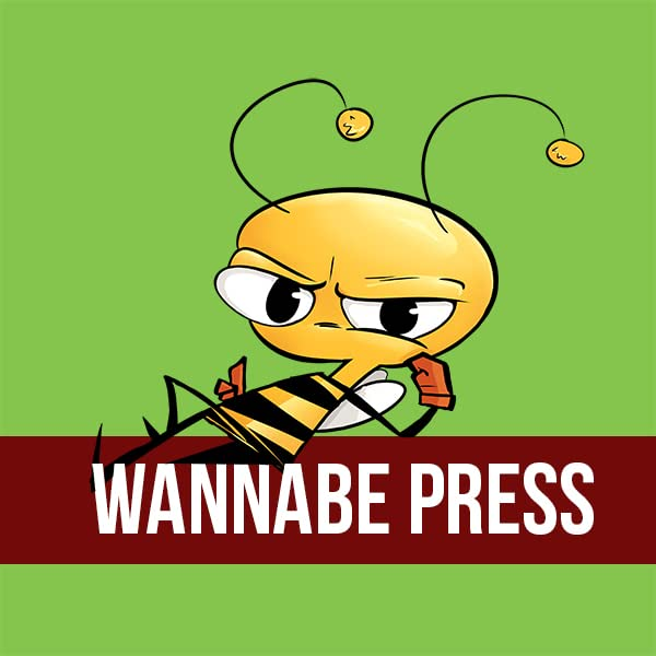 Wannabe Press