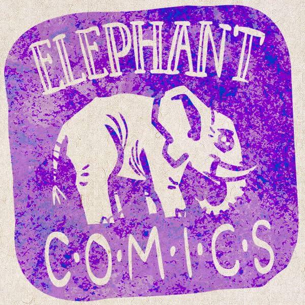 Elephant Comics