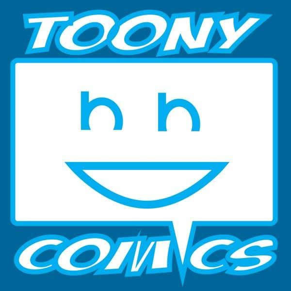 Toony Comics