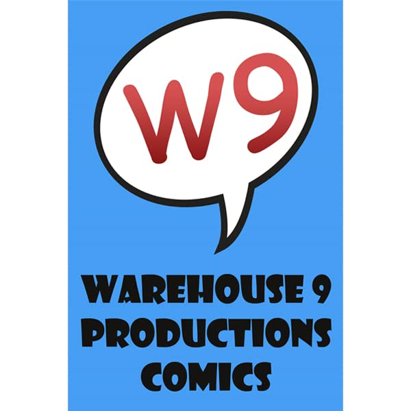 Warehouse 9 Productions, Ltd.