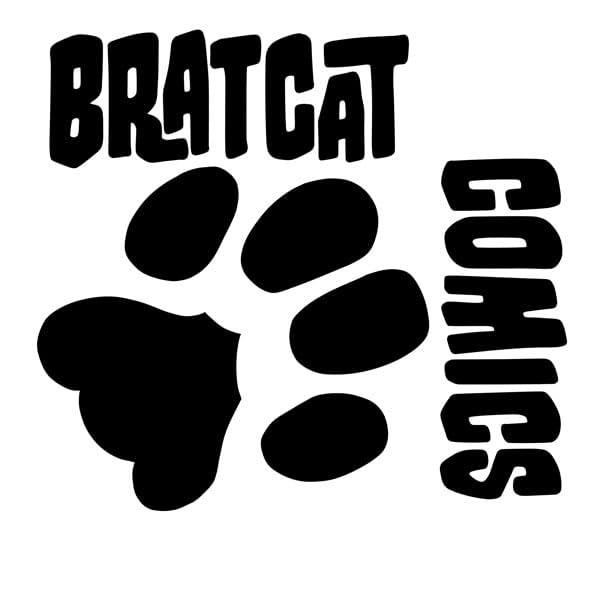 BratCat Comics
