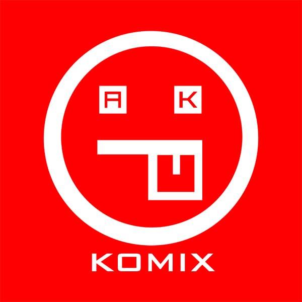 A.K. Komix
