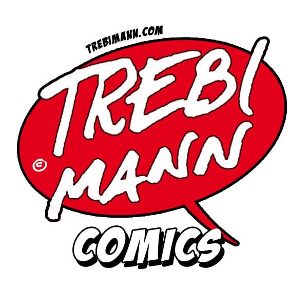 TREBI MANN