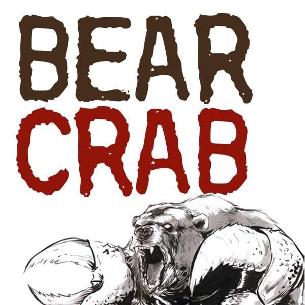 Bear Crab