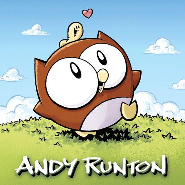 Andy Runton