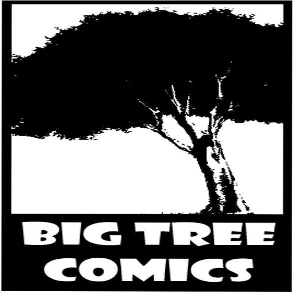 Big Tree Comics