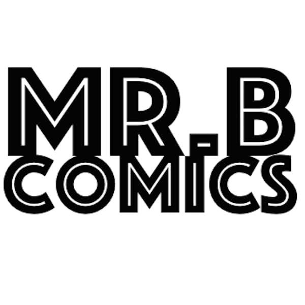 Mr. B Comics