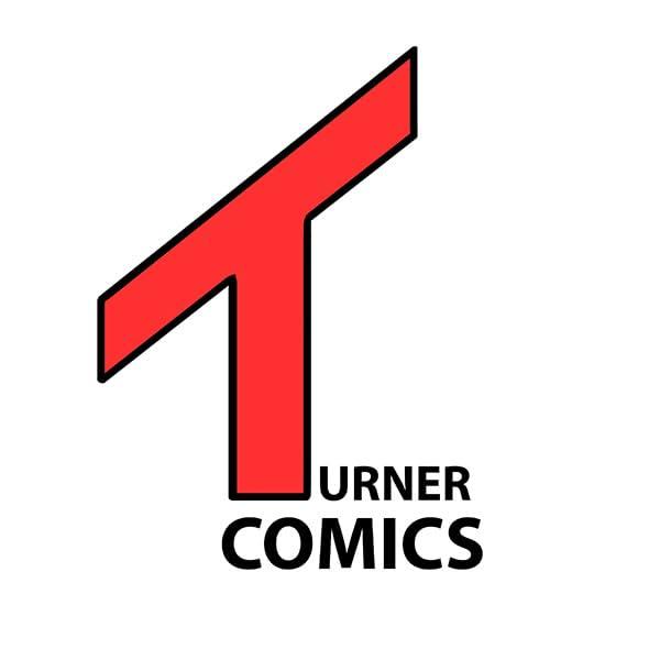 Turner Comics