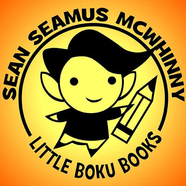 Sean Seamus McWhinny / Little Boku Books