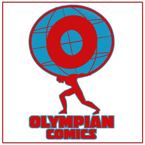 Olympian Comics