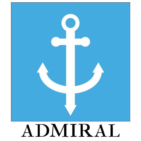 Admiral Comics