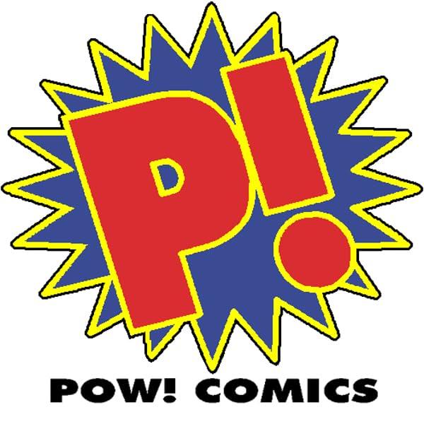 POW! Comics