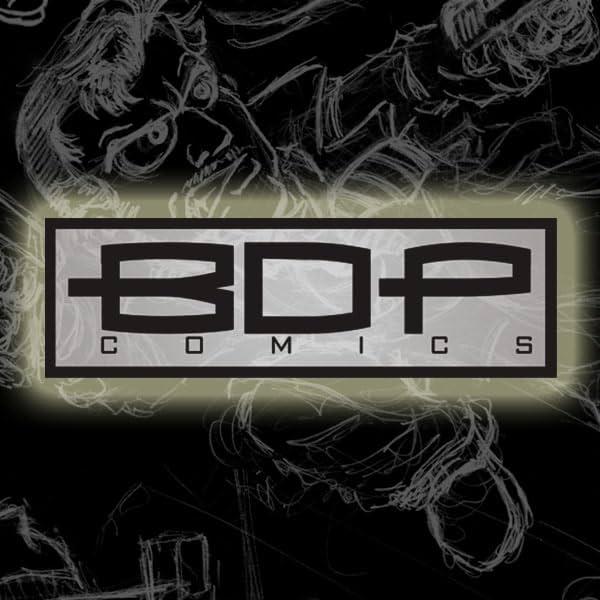BDP Comics