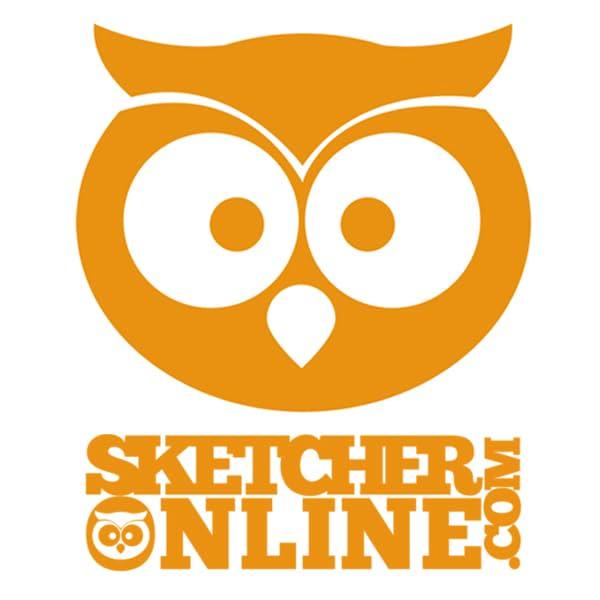 Sketcher Online
