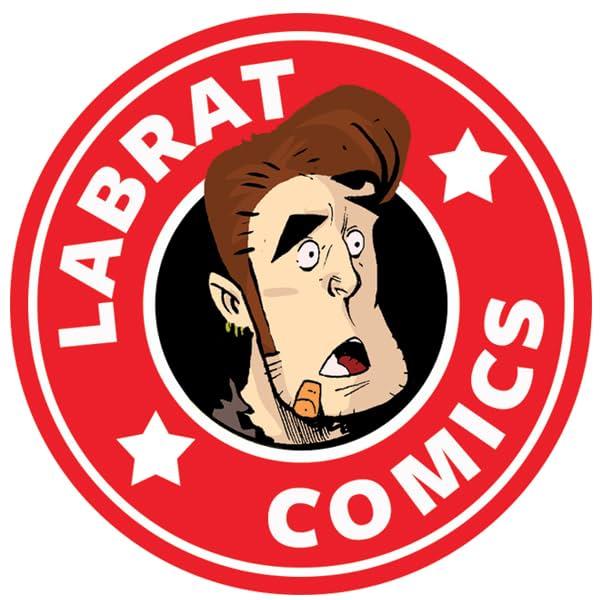 LabRat Comics