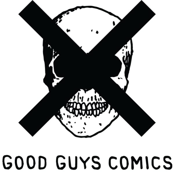 Good Guys Comics