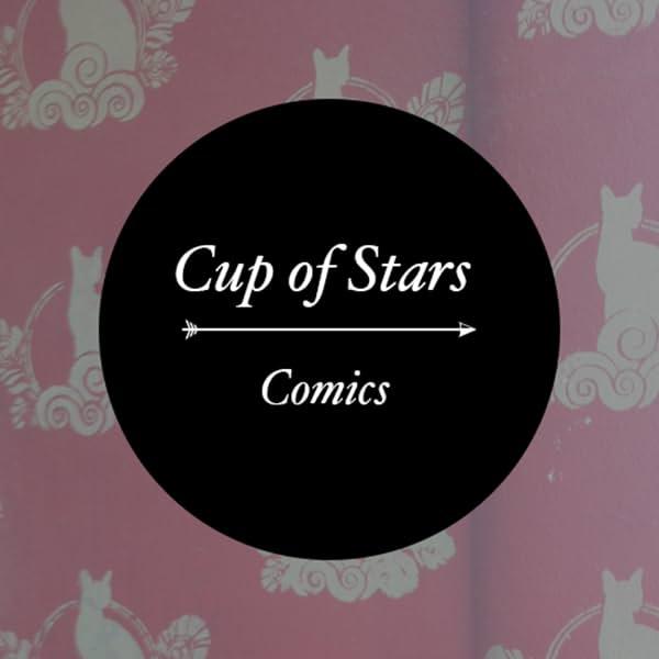 Cup of Stars Comics