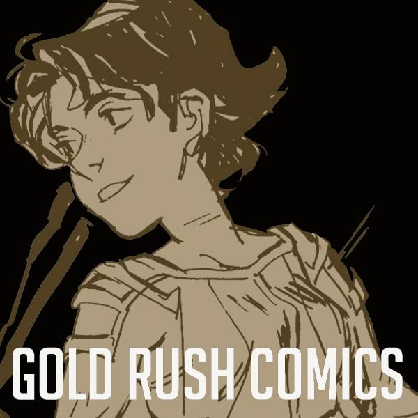 GoldRush Comics