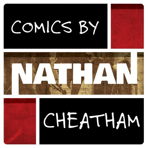 Nathan Cheatham