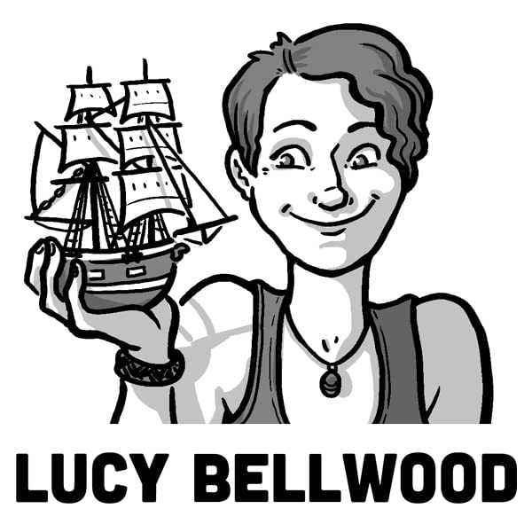 Lucy Bellwood