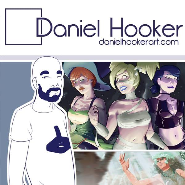 Daniel Hooker