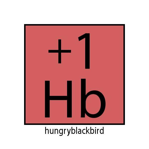Hungryblackbird
