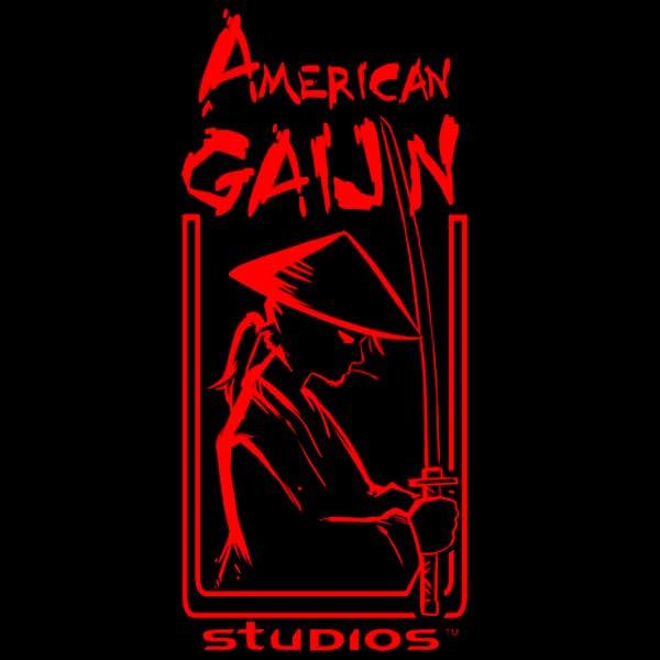 American Gaijin Studios
