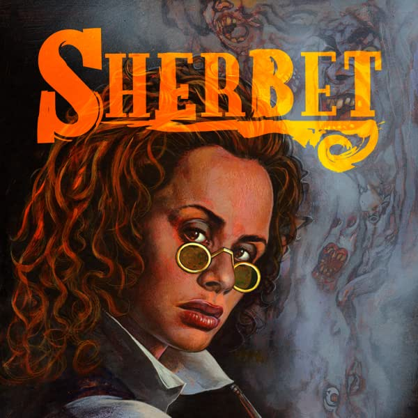 Sherbet Publishing