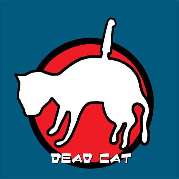 Dead Cat Comics