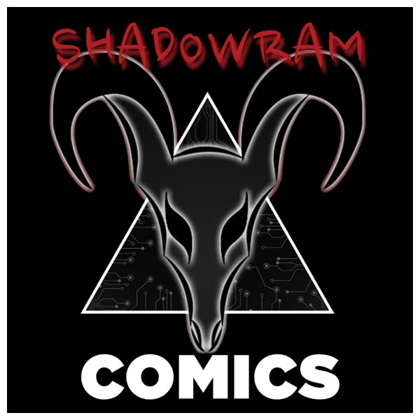 ShadowRam Comics