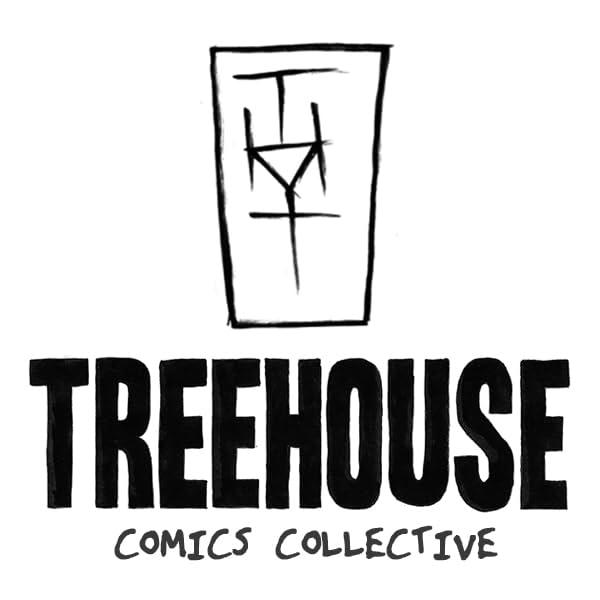 Treehouse Comic