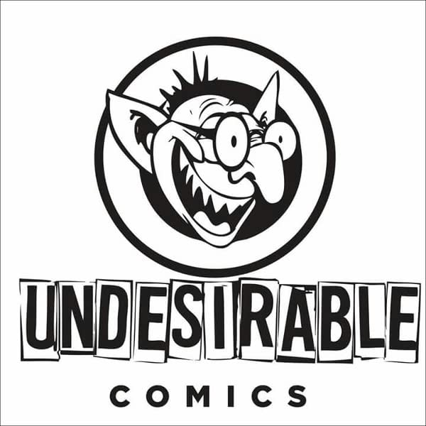 Undesirable Comics