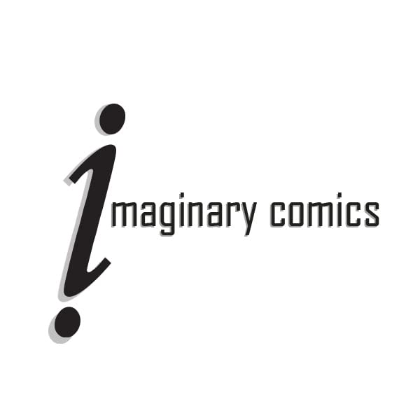 Imaginary Comics