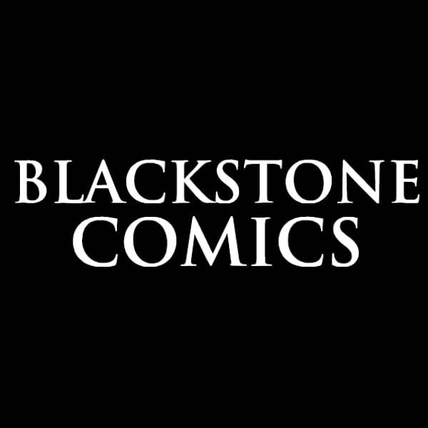 Blackstone Comics