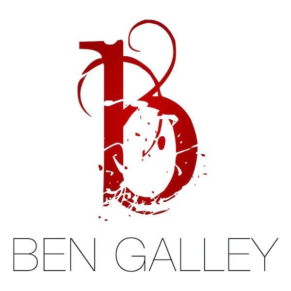 Ben Galley