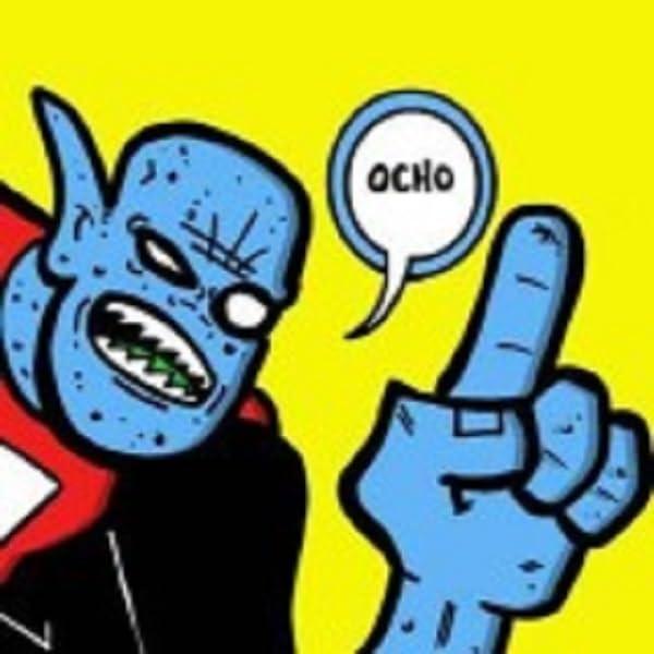 OCHO COMICS