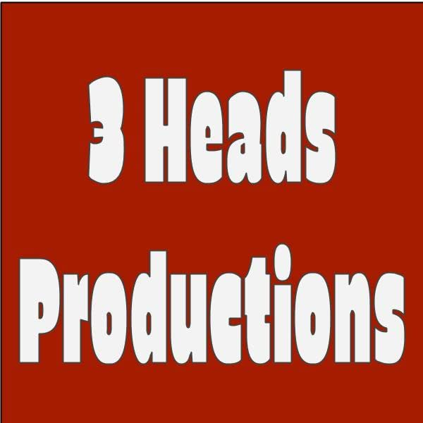 3 Heads Productions