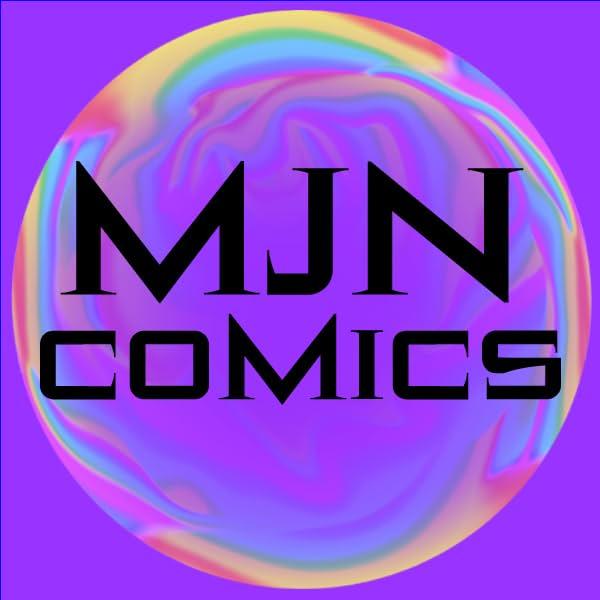 MJN Comics