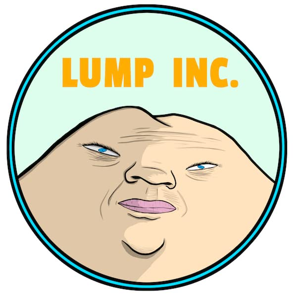 Lump Comics Inc